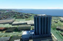 Radisson BLU Hotel Port Elizabeth for Microsoft Flight Simulator 2020