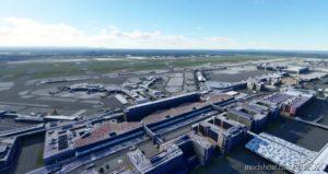 Frankfurt AM Main Intl – [Eddf] for Microsoft Flight Simulator 2020