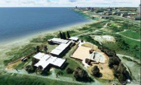 Kingsbeach Lifesaving Club for Microsoft Flight Simulator 2020