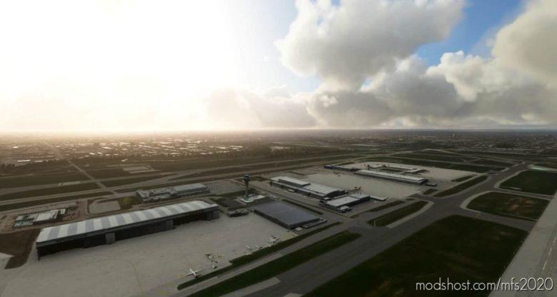 Toronto Pearson Intl – [Cyyz] for Microsoft Flight Simulator 2020