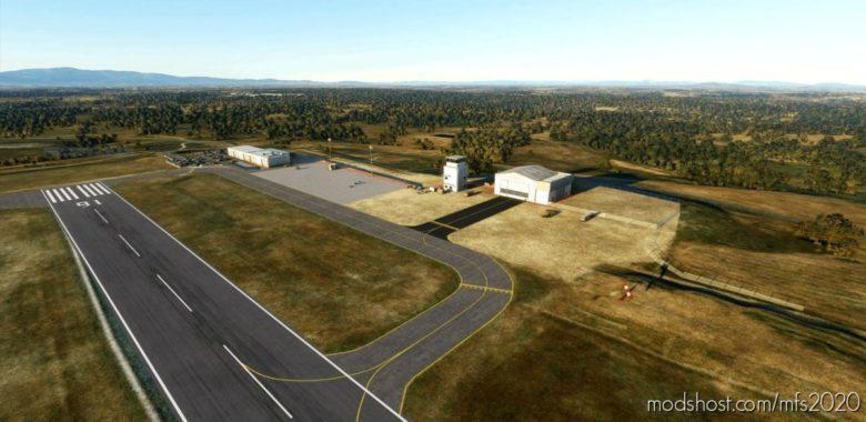 Lpcb – Castelo Branco Municipal Aerodrome – Portugal V1.4 for Microsoft Flight Simulator 2020