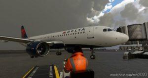 Delta Ground Crew for Microsoft Flight Simulator 2020