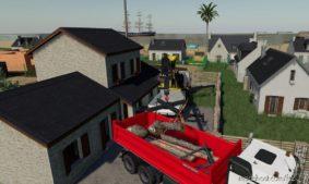 Copagoa Maps for Farming Simulator 19
