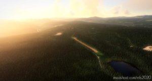 Likely Aerodrome – [CAX5] V0.1 for Microsoft Flight Simulator 2020