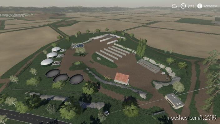 Altkirch IM Elsass for Farming Simulator 19
