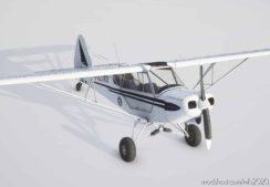 Bush League Legends Savage CUB for Microsoft Flight Simulator 2020