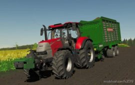 Nowy Sezon + Cienie (Season Shader) for Farming Simulator 19