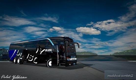 Setra 417 HDH [1.38] for Euro Truck Simulator 2