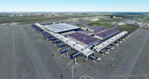 Berlin Brandenburg Intl – [Eddb] for Microsoft Flight Simulator 2020