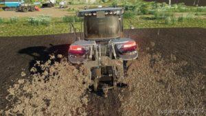 Real MUD for Farming Simulator 19