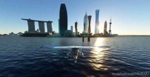 World Islands for Microsoft Flight Simulator 2020