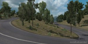 FIX Compatible Macedonia Rework With Poland Rebuilding [1.38] for Euro Truck Simulator 2