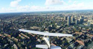 Essen 2020 for Microsoft Flight Simulator 2020