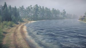 Port Map V09.10.20 for MudRunner
