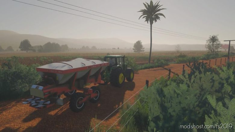 Lizard Maximus 12000 TH for Farming Simulator 19