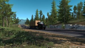Montana Expansion V0.8 [1.38] for American Truck Simulator