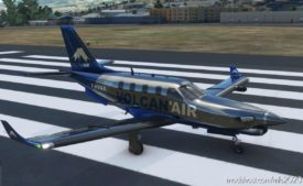 TBM 930 Volcan AIR for Microsoft Flight Simulator 2020