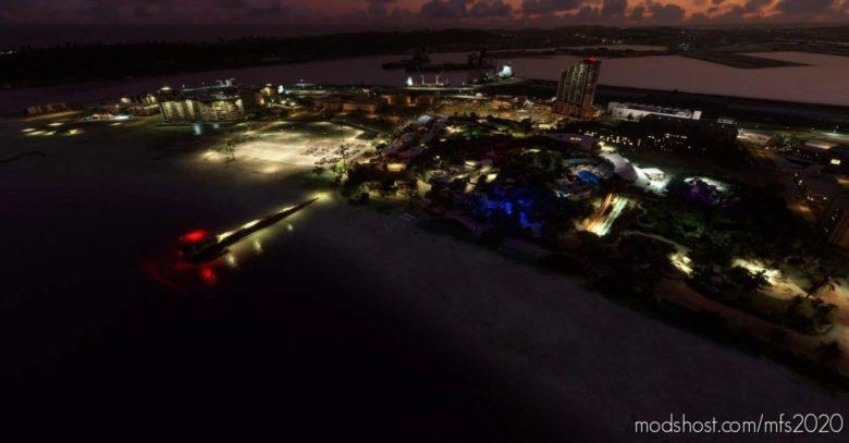 Durban Ushaka Marine World for Microsoft Flight Simulator 2020