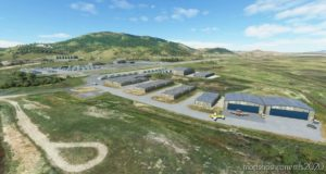 SAN Pablo BAY CA – SAN Rafael – Gnoss – Sonoma Valley – Petaluma Muni V0.1 for Microsoft Flight Simulator 2020