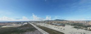 Istanbul Sabiha Gokcen International Airport V0.88 for Microsoft Flight Simulator 2020