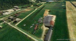 Campo DI Volo Samolaco V0.1 for Microsoft Flight Simulator 2020