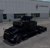 International Eagle 9400I [1.39] for Euro Truck Simulator 2
