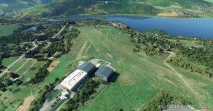 Epzr ŻAR Airport Aerial Photos & General Improvements for Microsoft Flight Simulator 2020