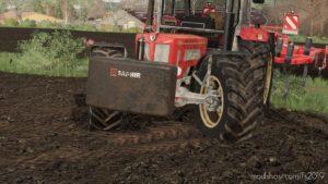 Saphir TOP Weight Pack for Farming Simulator 19