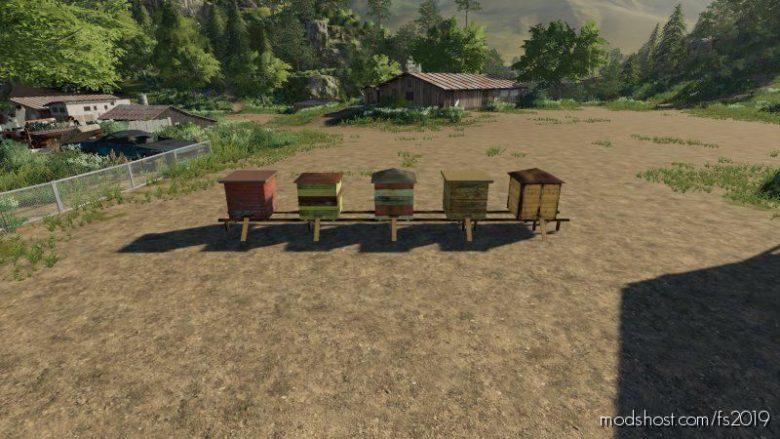 ULE for Farming Simulator 19