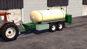 Liquid Bowser for Farming Simulator 19
