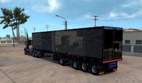 Custom 53FT Trailer Ownable [1.39] Beta for American Truck Simulator