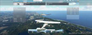 Bush Trip – Tour DE France Part 1 for Microsoft Flight Simulator 2020