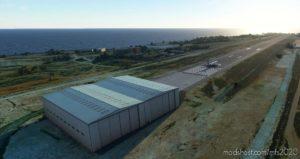 Italia – Licd Lampedusa for Microsoft Flight Simulator 2020