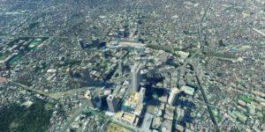Ikebukuro, Toshima City, Tokyo Japan for Microsoft Flight Simulator 2020