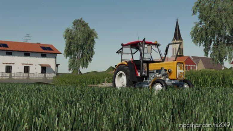 Zamoska Kraina for Farming Simulator 19