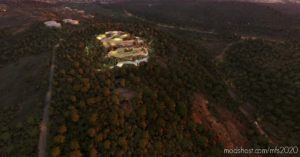 Klapperkop & Reservoirs(Pretoria) V1.1 for Microsoft Flight Simulator 2020