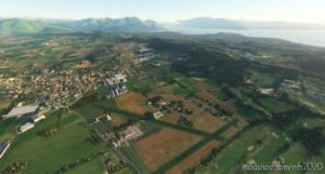 Aviosuperficie Carzago Riviera (Liiz) – Italy V0.1 for Microsoft Flight Simulator 2020