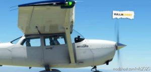 Asobo Cessna 172SP Classic for Microsoft Flight Simulator 2020