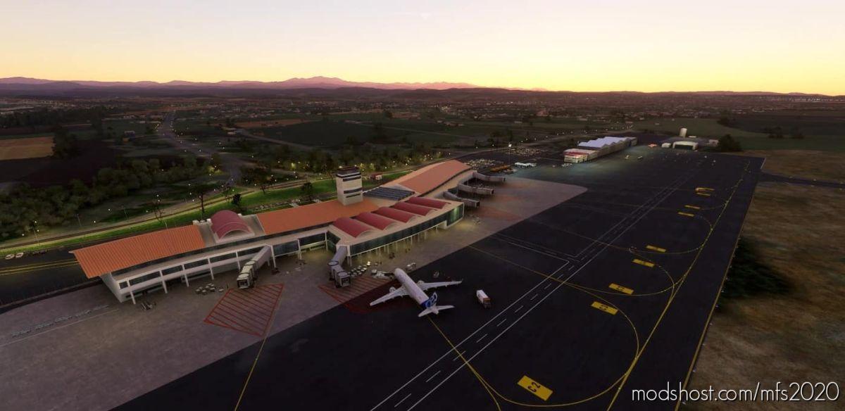 Mdst – Cibao International Airport for Microsoft Flight Simulator 2020