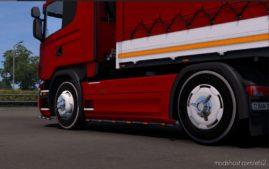 Kabarik Jant Pack for Euro Truck Simulator 2