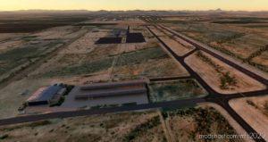 Buckeye Municipal Airport – Kbxk V1.0.1 for Microsoft Flight Simulator 2020