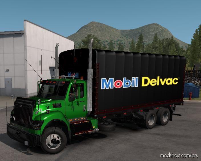 International Workstar [1.39] for American Truck Simulator