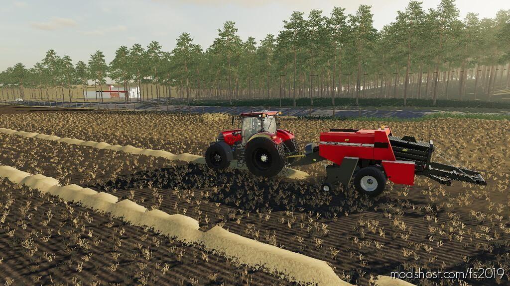 Case 8575 for Farming Simulator 19