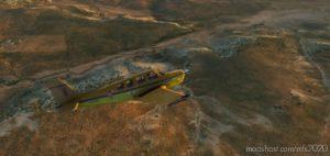 Bonanza G36 Repaint N22168 Og-Hopi for Microsoft Flight Simulator 2020