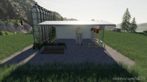 Realistic Seed Storage for Farming Simulator 19
