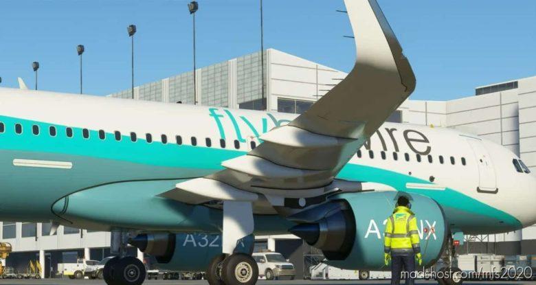 Jetstream Ground Services for Microsoft Flight Simulator 2020