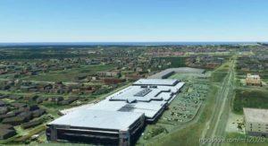 Moffett ON Main Lifestyle Centre – Port Elizabeth for Microsoft Flight Simulator 2020