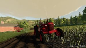 International Harvester 300U V3.0 for Farming Simulator 19