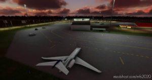 Aeropuerto Internacional Laguna DEL Sauce – Suls – Punta DEL Este – Maldonado, Uruguay for Microsoft Flight Simulator 2020