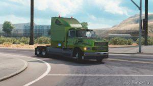 Ford Aeromax Truck [1.38] for American Truck Simulator